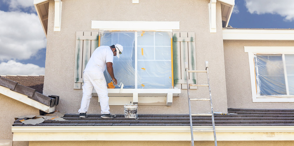 Exterior Painting Southwest Florida