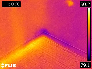 With Infrared