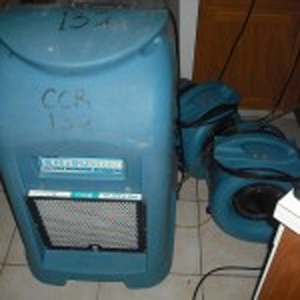 Water Damage Condo Fort Myers 2