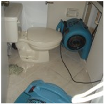 Improper Installation Leads To Water Damage To Home In