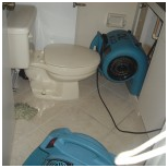 Water Damage Fort Myers 1