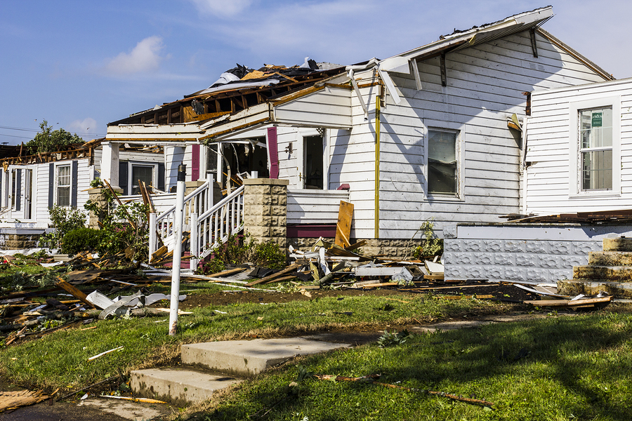 Trusted Disaster Restoration and Clean Up​ Services