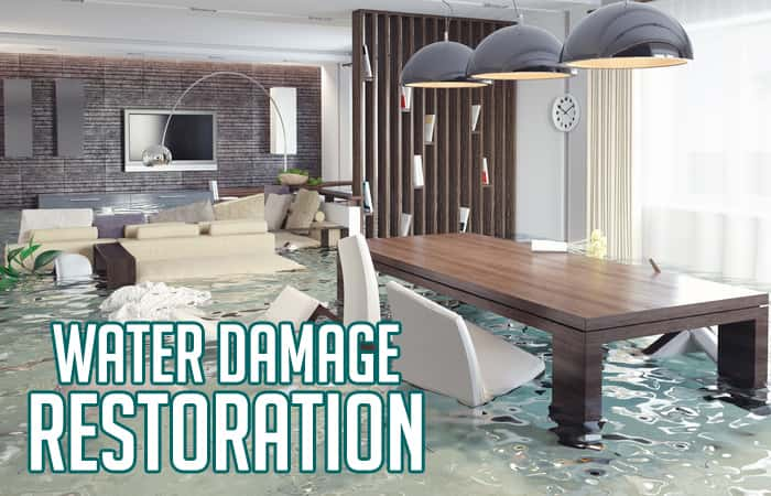 Fort Myers Water Damage Restoration